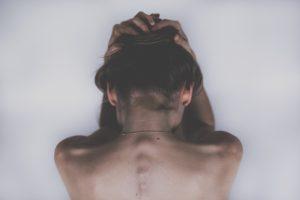stiffness neck shoulders