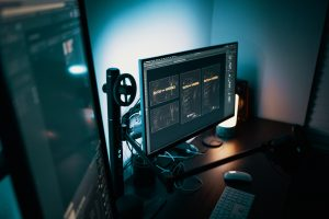 monitor mouse keyboard