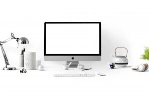 screen laptop mouse