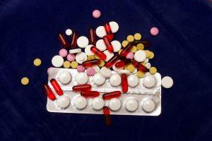 painkiller pain relief
