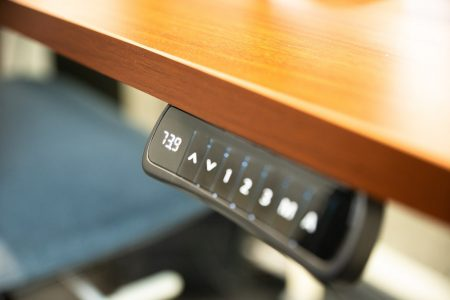 fitnest pro control panel in real life
