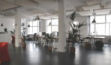 Let's talk the truth about open offices 2021