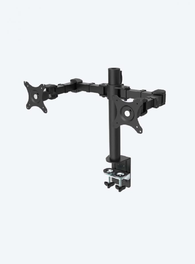 Dual Monitor Arm - Fitnest Puente