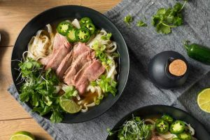 fitnest eletric stranding desk europe image of bowl of pho vietnamese soup blog i don't want to go back to work in the office