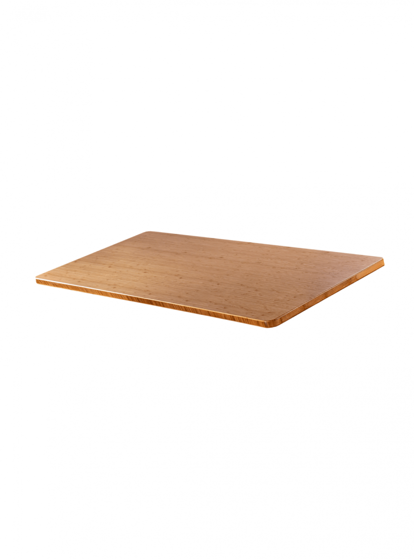 FITNEST_Table Top_Bamboo