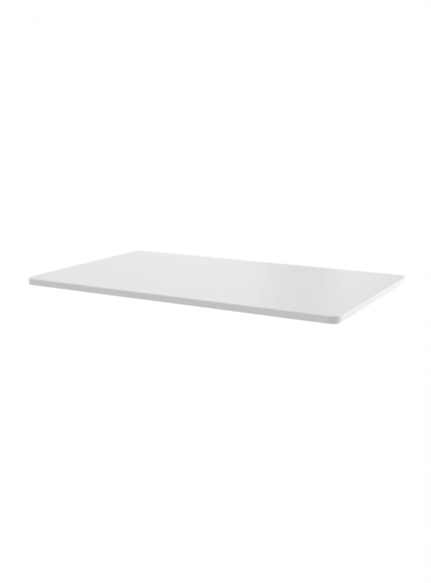 FITNEST_Table Top_White